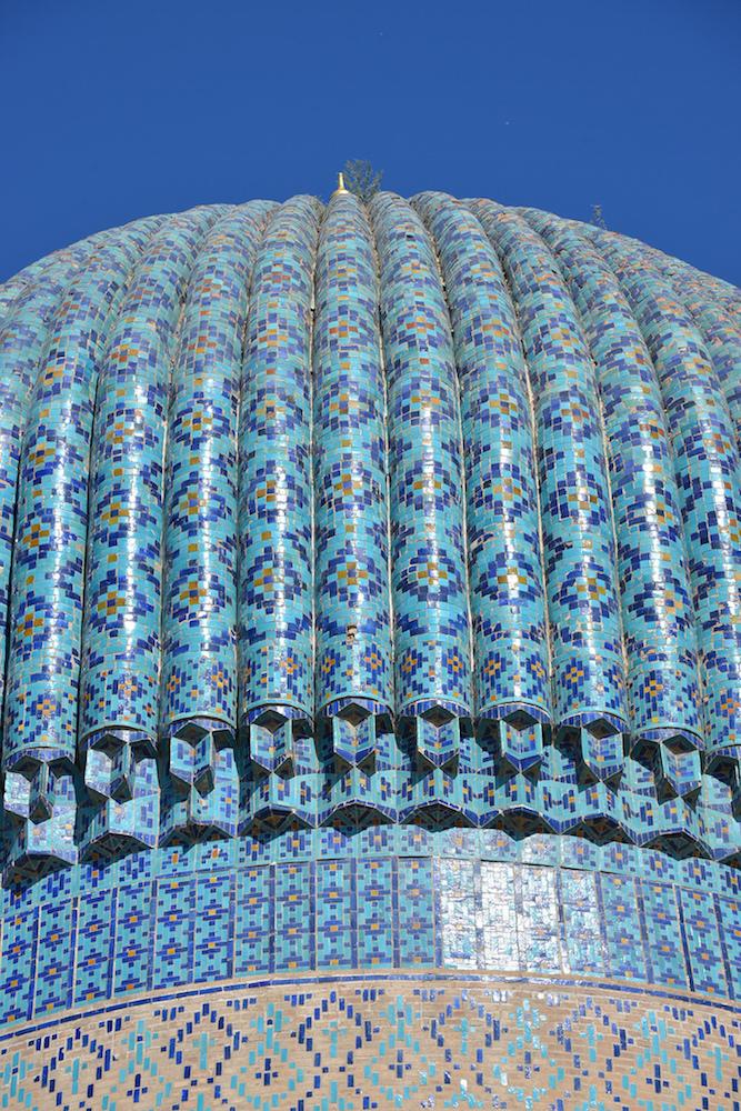 JLMTRAVEL-Ouzbekistan