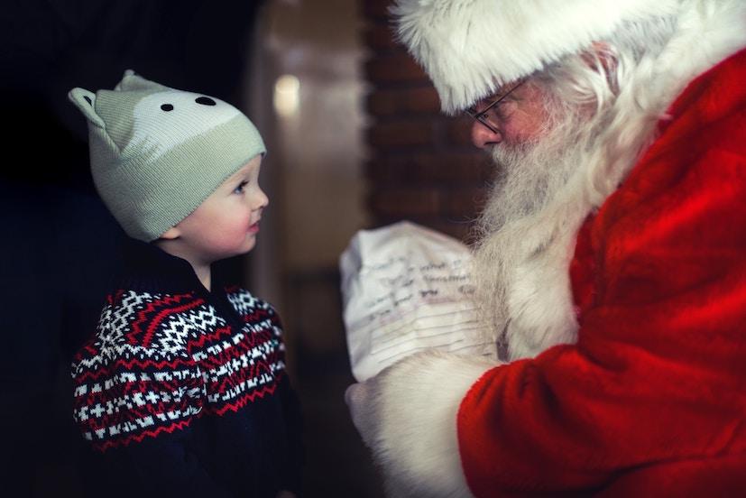Quand Noël invite toute la famille au marché