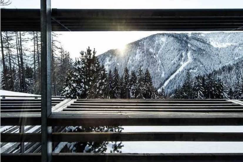 4 hotels pour apprivoiser la montagne cet hiver