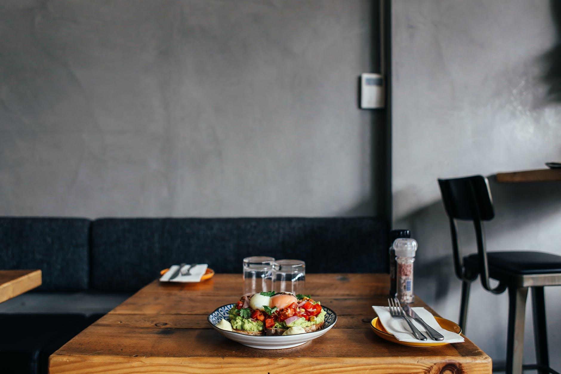 Open Table, une app pour toujours bien manger