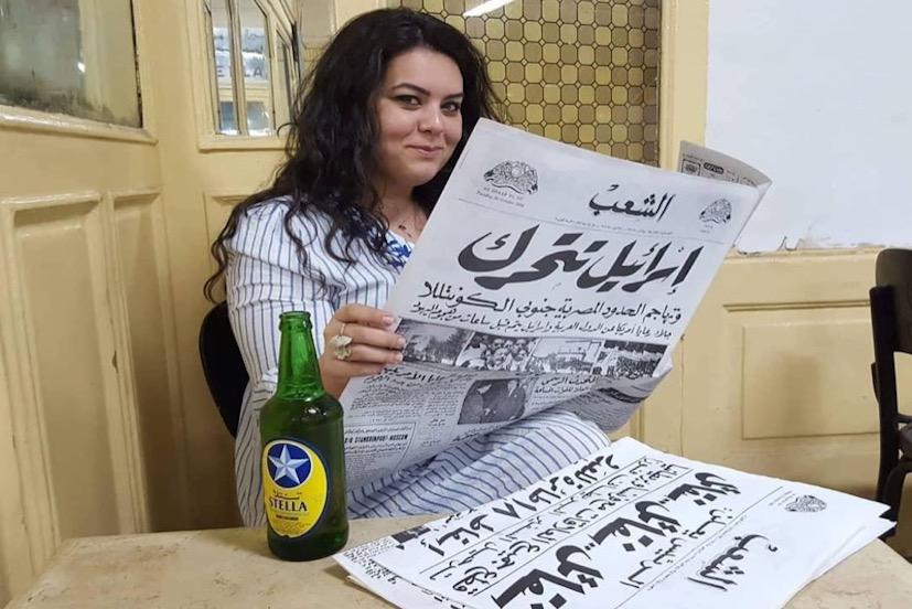 Les cafés du Caire, explorez le hub culturel de la capitale égyptienne.