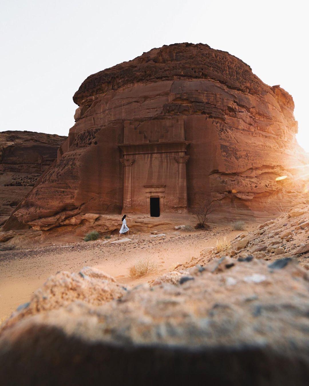 Arabie saoudite : nouveau système d'e-visa