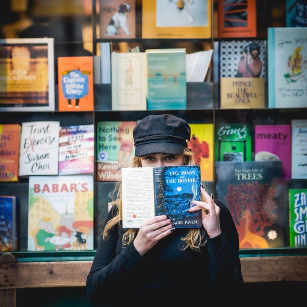 De librairie en librairie…