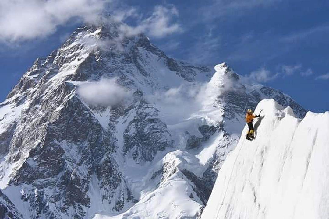 K2 : prise d'assaut de l'inaccessible