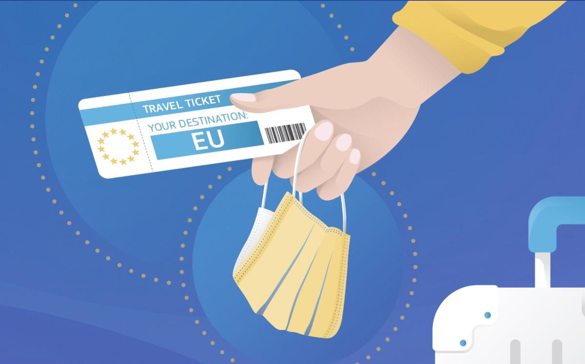 L'Europe à bras ouverts