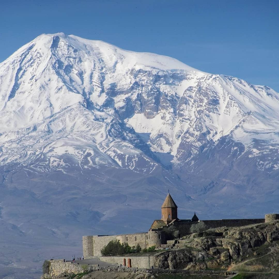"""Le paradis des """"Road Trippers"""" : l'Arménie"""