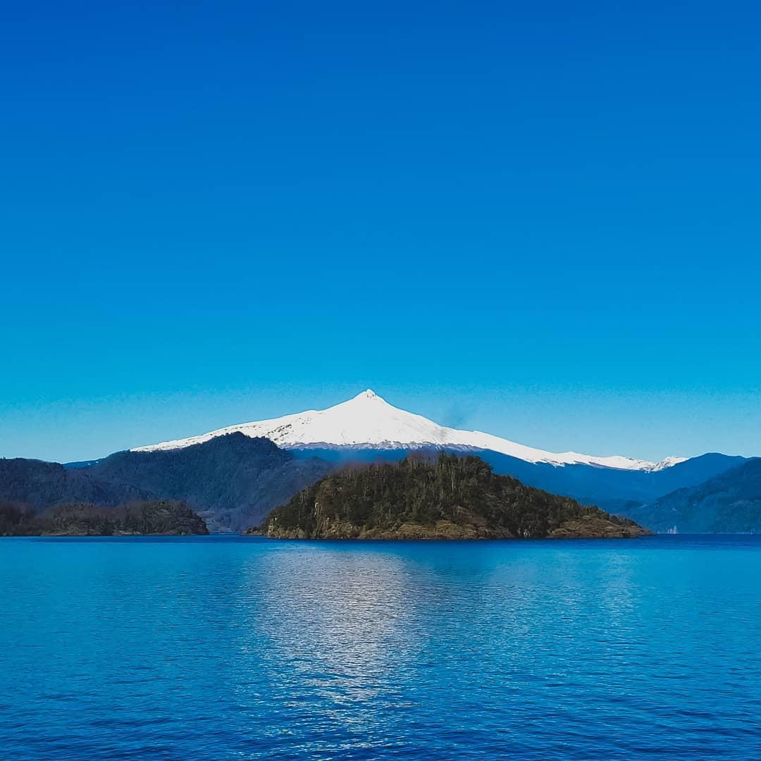 Good Vibes dans la région des 7 lacs en Argentine