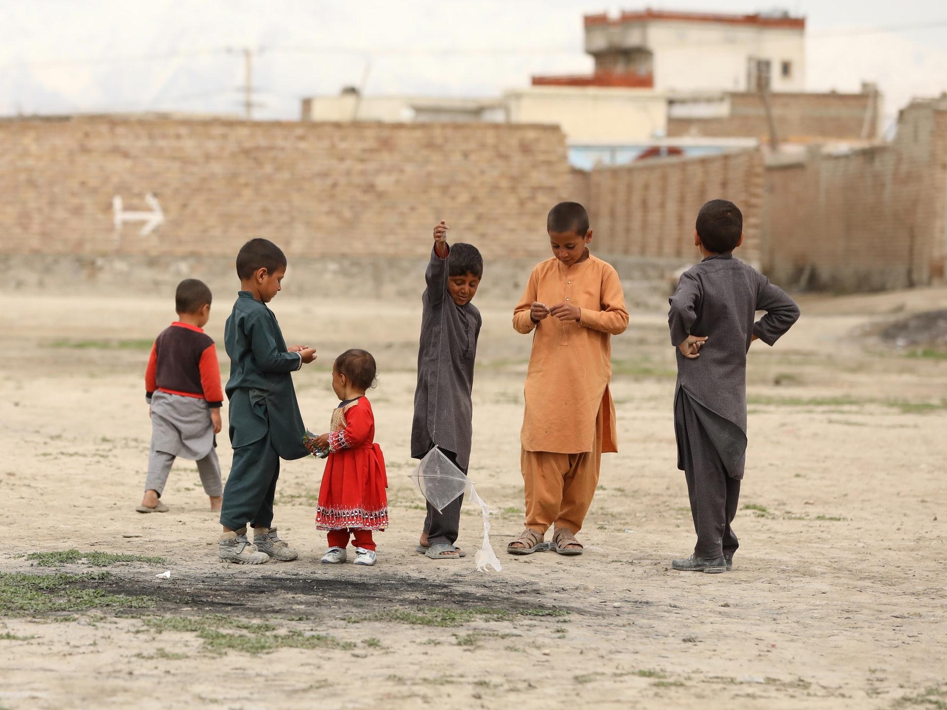 6 films pour un mini festival #04 Afghanistan