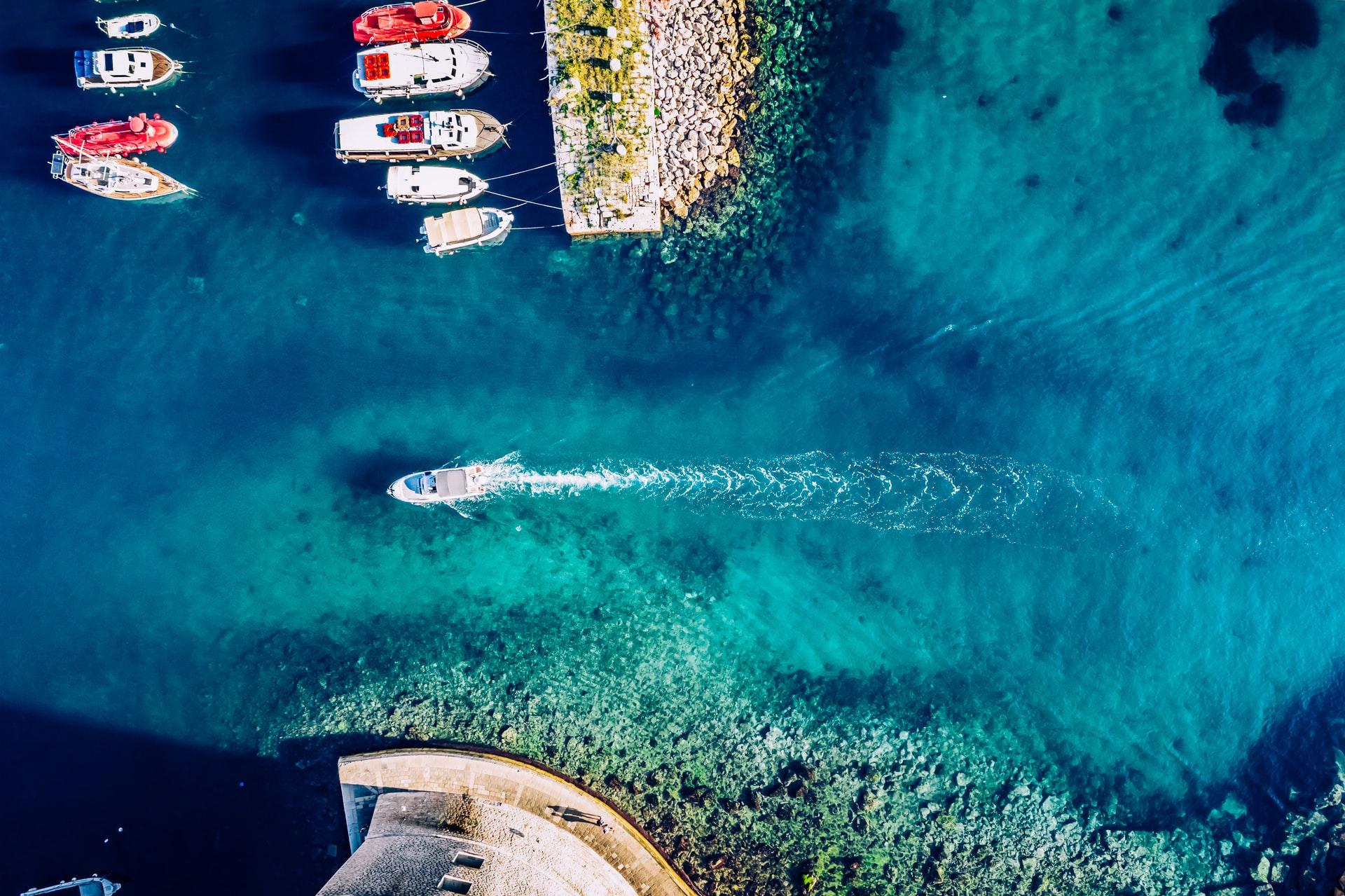 Croatie, plages, soleil, culture