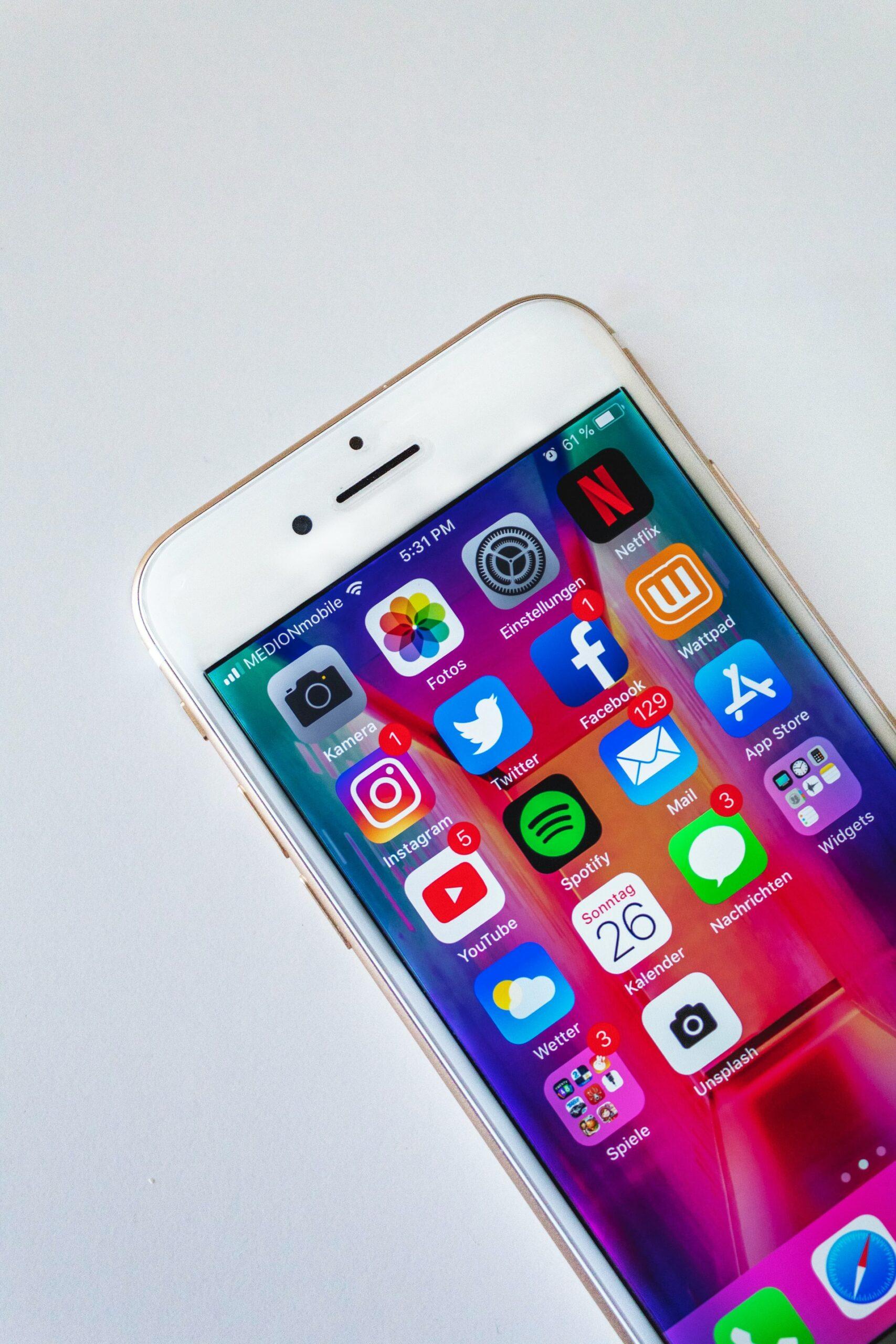Il est temps de se remettre en selle : quelques incontournables pour votre smartphone.